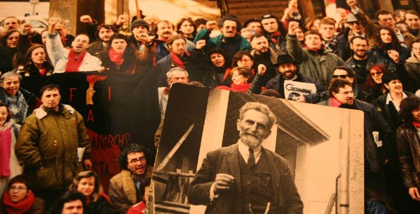 Ερρίκο Μαλατέστα: Ένα αναρχικόπρόγραμμα