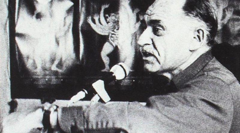 Μάρεϊ Μπούκτσιν: Η διορατικότητα και τα προβλήματα του ΚομμουνιστικούΜανιφέστου