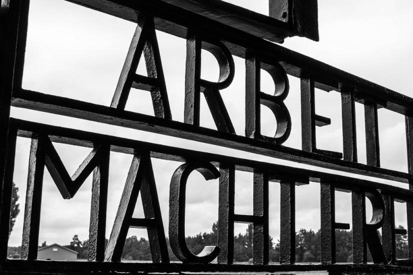 Οι εταιρίες που πλούτισαν από τους ναζί,τα στρατόπεδα συγκέντρωσης και τοΟλοκαύτωμα.