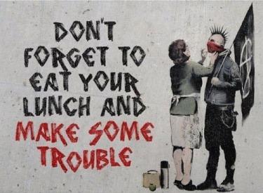 banksy-trouble